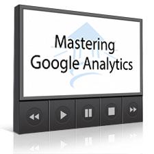 Mastering Google Analytics