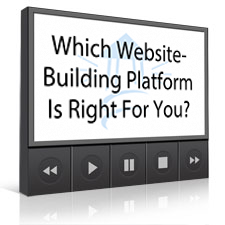 Which Website-Building Platform Is Right For You?